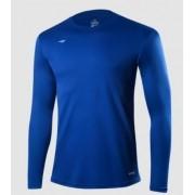 Camisa Penalty Manga Longa Matis Juvenil - Azul