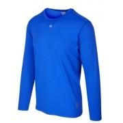 Camisa Proteção Baby Look Kanxa - Azul