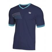Camisa Wilson Slam M - Marinho