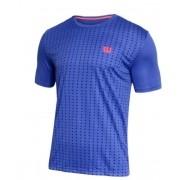 Camisata Wilson Rush - Azul/Royal