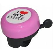 Campainha 800st Bell - Pink