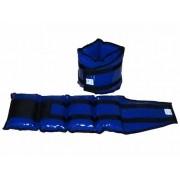 Caneleira de Peso Up Lift  - 7Kg Azul
