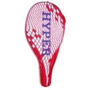 Capa de Raquete de Beach Tennis Hyper - Vermelha