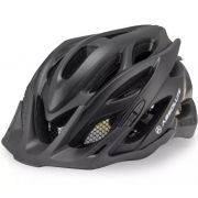 Capacete Ciclismo Bike Absolute Nero - Preto