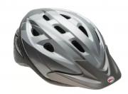 Capacete Ciclismo Bike Bell Strut - CInza