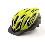 Capacete Ciclismo Bike  MTB Atrio - Verde