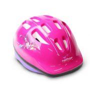 Capacete Ciclismo Bike Nathor Helmets - Rosa