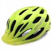 Capacete Ciclismo Giro Revel -  Verde