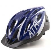 Capacete Ciclismo MTB 2.0 Atrio  - Azul/Branco