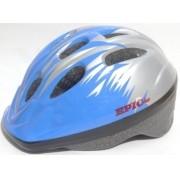 Capacete Epic Line Mv12 52 ao 56 - Azul/Cinza
