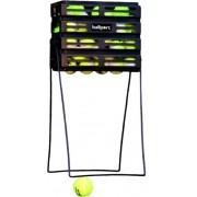 Cesto de Plástico Para 80 Bola de Tênis Ubport