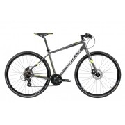 Bicicleta Caloi City Tour Sport Masculina