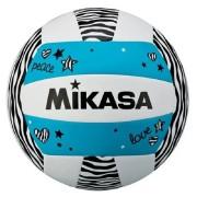 Bola de Vôlei de Praia Mikasa VXS-ZB-B Padrão FIVB
