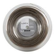 Corda Luxilon Adrenaline 1.25mm Rough Cinza - Rolo com 200 Metros