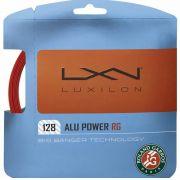 Corda Luxilon Alu Power Roland Garros 128 - Set Individual