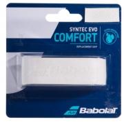 Cushion Grip Babolat Syntec Evo - Branco