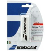 Cushion Grip Babolat Syntec Feel  Branco