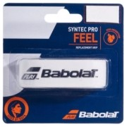 Cushion Grip Babolat Syntec Pro Feel - Branco