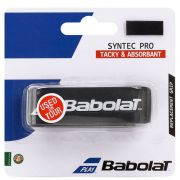 Cushion Grip Babolat Syntec Pro - Preto