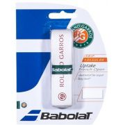 Cushion Grip Babolat Uptake Roland Garros Branco
