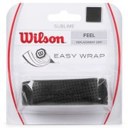 Cushion Grip Wilson Sublime  - Preto
