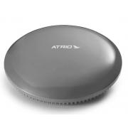 Disco de Equilíbrio Inflável Atrio - Cinza