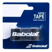 Fita de Proteção Babolat Super Tape x5 - Preto