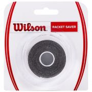 Fita de Proteção Wilson Racket Saver - Preto