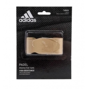 Fita Protetora Adidas Padel Antishock Tape - Transparente