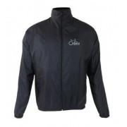Jaqueta de Ciclismo Corta Vento Cabani - Preto