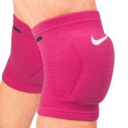 Joelheira Volei  Nike Streak Volleball Knee Pad - Rosa