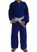 Kimono Torah Reforçado Flex - Azul