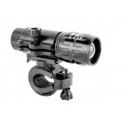 Kit Iluminação M150 MBL - Preto
