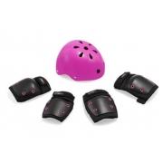 Kit Proteção Atrio -  Rosa