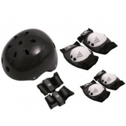 Kit Proteção Bel Sports - Preto