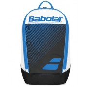 Mochila Babolat Backpack Classic Club Blue - Azul/Branco