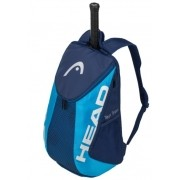 Mochila Head Tour Tea - Azul