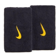 Munhequeira Nike Swoosh - Azul