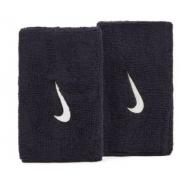 Munhequeira Nike Swoosh - Marinho