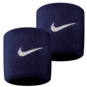 Munhequeira Nike Wristbands Pequena - Azul/Marinho