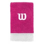 Munhequeira Wilson W Color Pink G