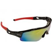 Óculos Ciclista Mask Elleven - Preto