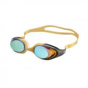 Óculos de Natacão Hammerhead Infinity Mirror - Amarelo