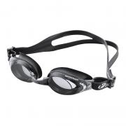 Óculos de Natacão Hammerhead Velocity 4.0 - Preto Lente Fume