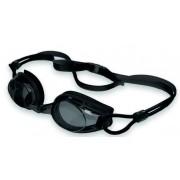 Oculos de Natação Muvin Marlin Pro - Preto