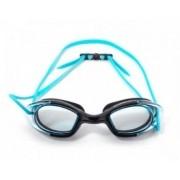 Óculos De Natação Speedo Mariner - Azul/Preto