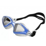 Oculos De Natação Speedo Meteor - Cinza/Azul