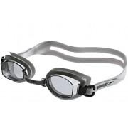 Óculos De Natação Speedo New Shark - Cinza