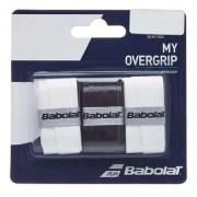 Overgrip Babolat My Overgrip  X3