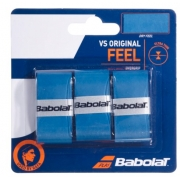 Overgrip Babolat VS Original  X3 - Azul